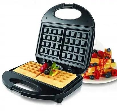 Libra LWM01 750-Watt Waffle Maker