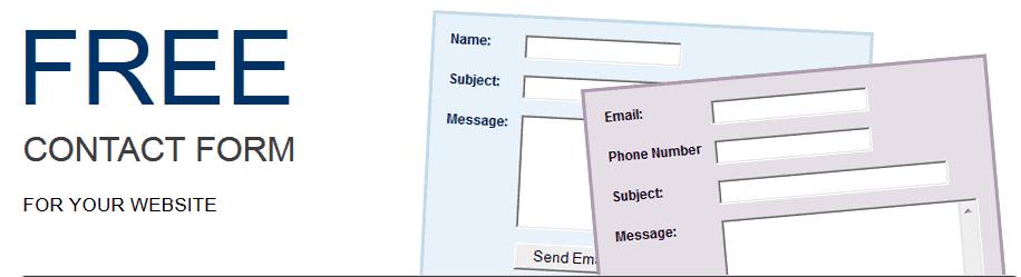 SmartAddon Formulário de Contato Formulário de Contato Online builderSmartAddon Contact Form