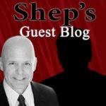 Shep Hyken Guest Blog Post