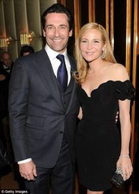 They dated for 20 years.