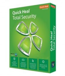 Quick Heal Total Security Crack With Full Latest Version & Free Download