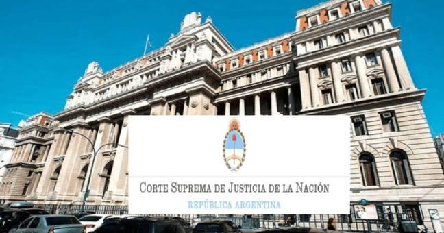 jurisprudencia csjn interponer recurso de queja