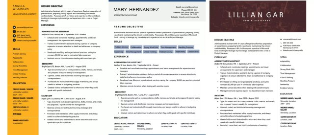 How to Write a Great Data Science Resume – Dataquest