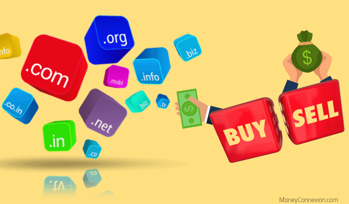 HOW TO FLIP DOMAINS AND MAKE MONEY
