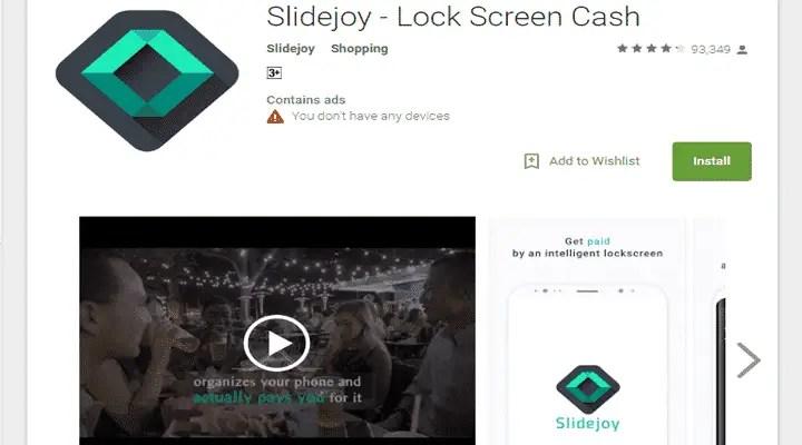 slidejoy - The Internet Tips