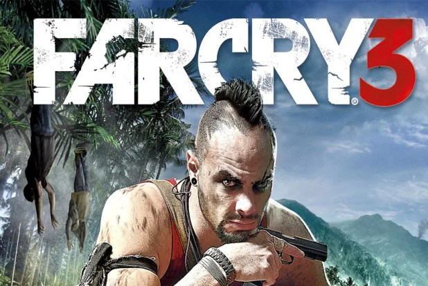 Far Cry 3 Free Download Repack Compressed DLC