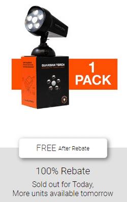 Free product on Rebaid