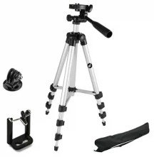 Smiledrive Travel Tripod