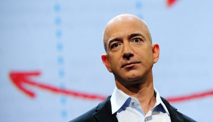 Richest People - Jeff Bezos , top 10 richest people in the world, top 10 billionaires
