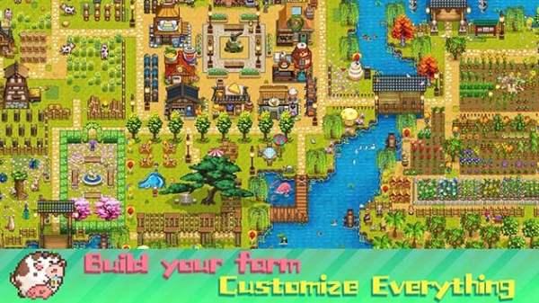 Image result for Harvest Town 2.0.9 APK (MOD, Unlimited Money)