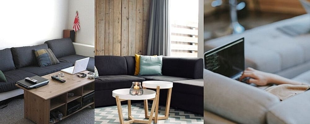 10 best cheap sectionals under 300 in