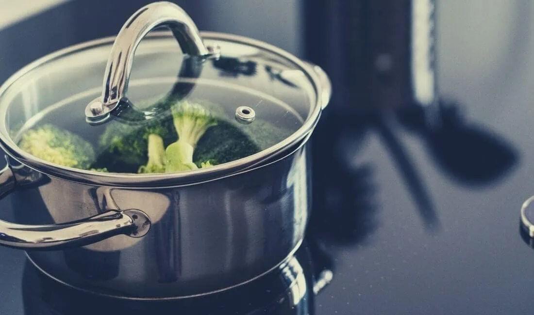 Steamed Cooking Methods: Steaming Food