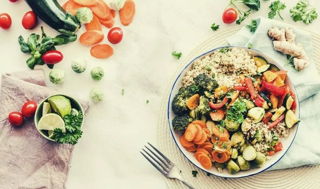Steamed Cooking Methods: Healthy Food