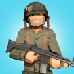 Idle Army Base MOD APK 1.20.2 (Free Shopping)