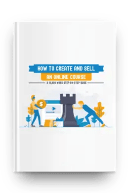 How to Make Money Selling an Online Course