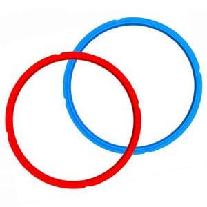 anello di guarnizione in silicone