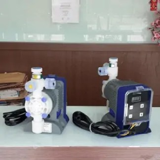 Dosing Pump Chempump