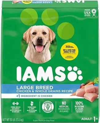 IAMS PROACTIVE HEALTH Adult Large Breed Dry Food