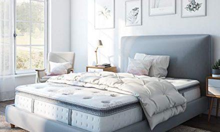 mattress reviews for 2021