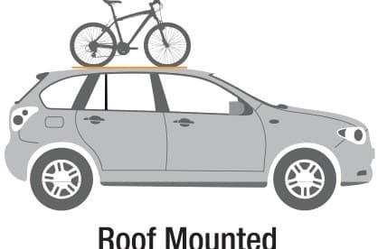5 best bike rack for prius suitable