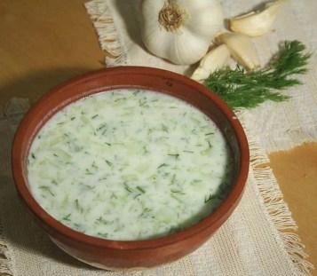 Travel keto soup bulgaria
