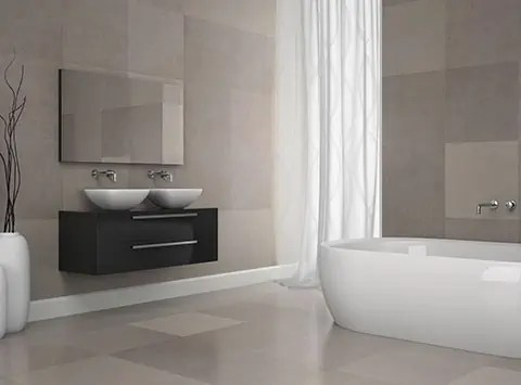 how can i make the most of my bathroom tile design the bath shop