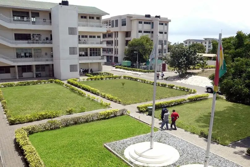 Accra Technical University To Resume In October For 2020/2021 Academic Year