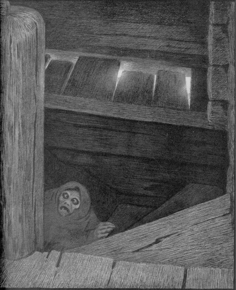 Folk Tales Pesta And The Black Death Norway