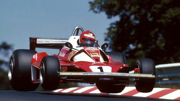 Risultato immagini per f1 nurburgring 1976