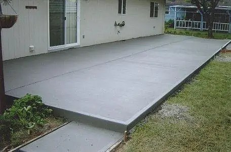 25 awesome diy stamped concrete patio