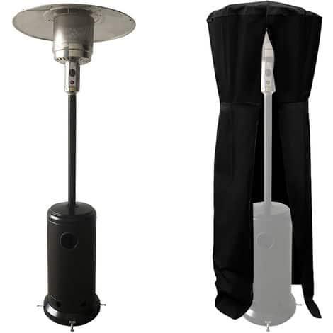 le meilleur parasol chauffant en 2021