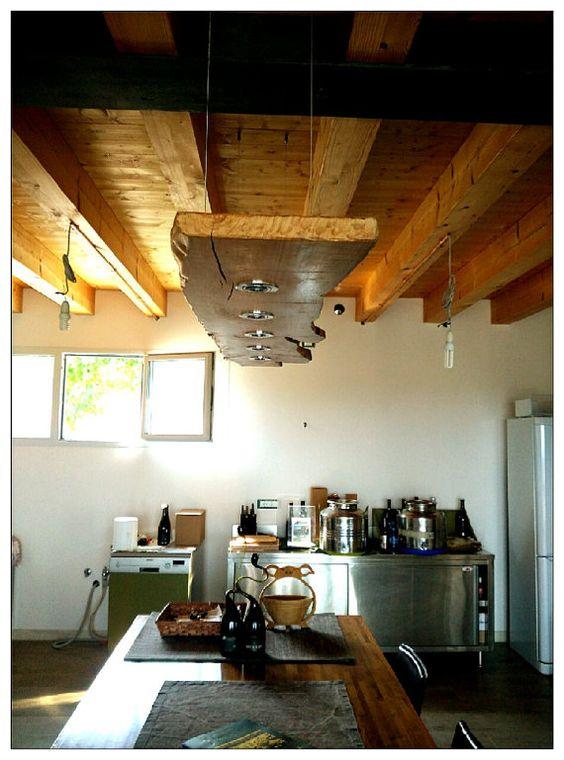 Ideale per ambienti in stile rustico, classico, consigliato per. Lampadari Per Cucina Rustica Tutte Le Tipologie Casa Magazine