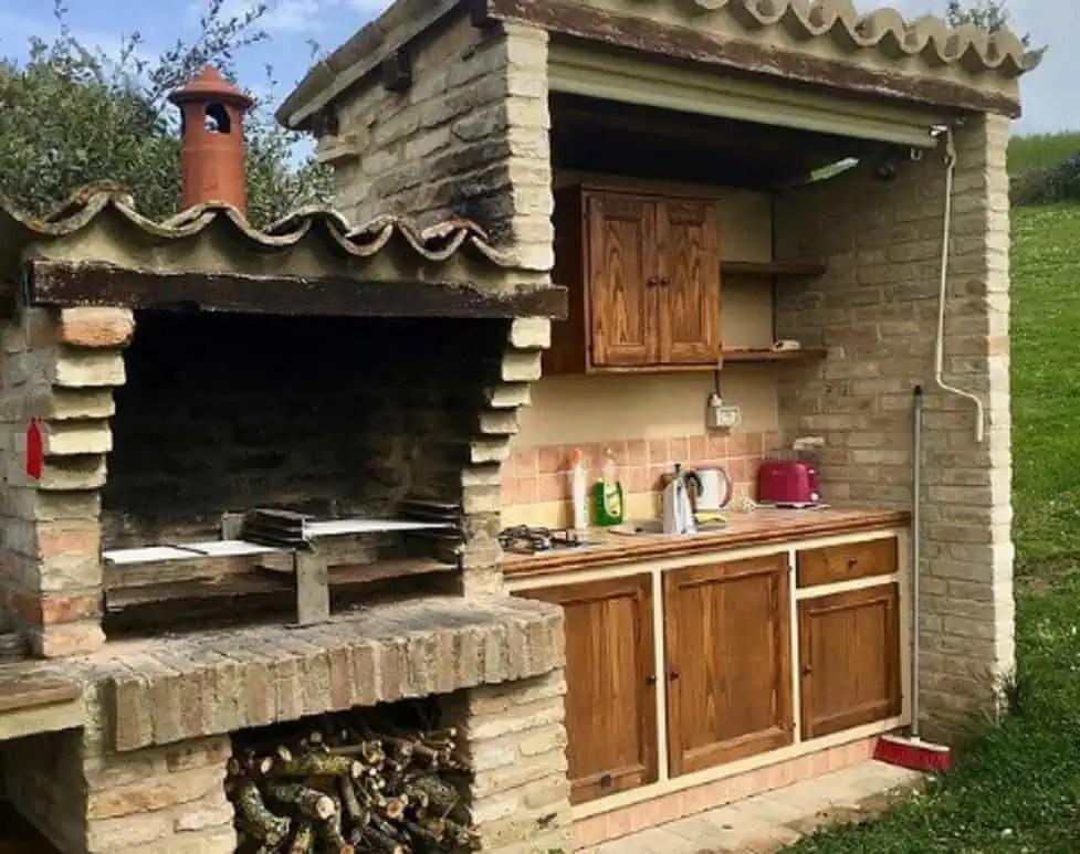 Proiettate dunque nella vostra immaginazione la cucina da esterno per voi perfetta, quella che fa davvero al caso vostro. Cucine Di Design Da Esterno Idee E Consigli Casamagazine