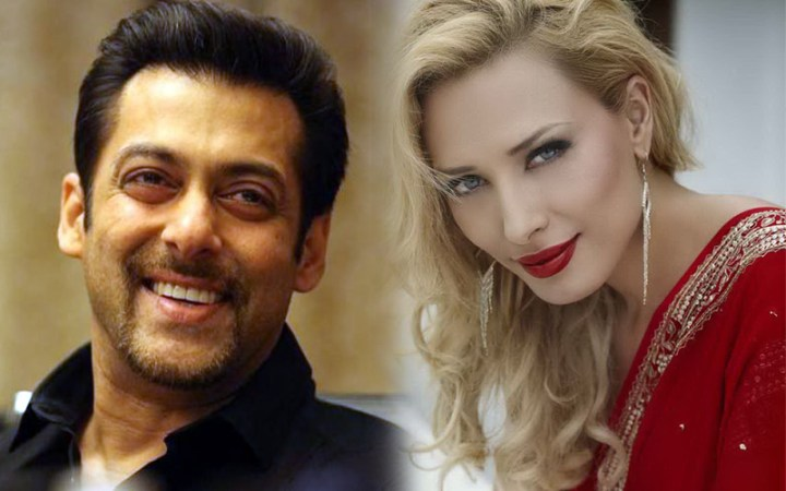 Image result for salman and lulia vantur