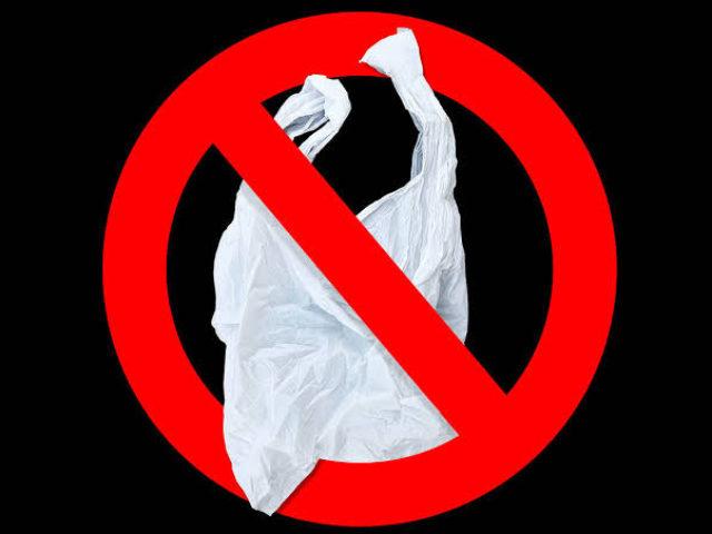 Telangana Government Bans Plastic