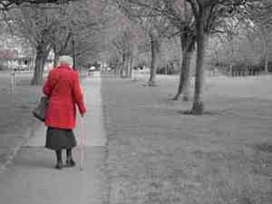 Researchers find that light activities can help female mobility during aging