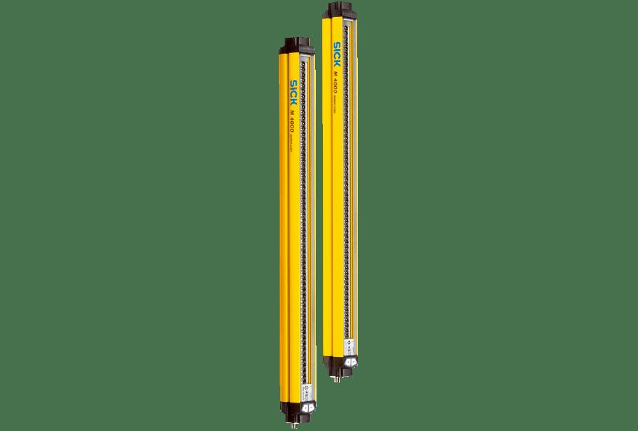 safety light curtains m4000 standard