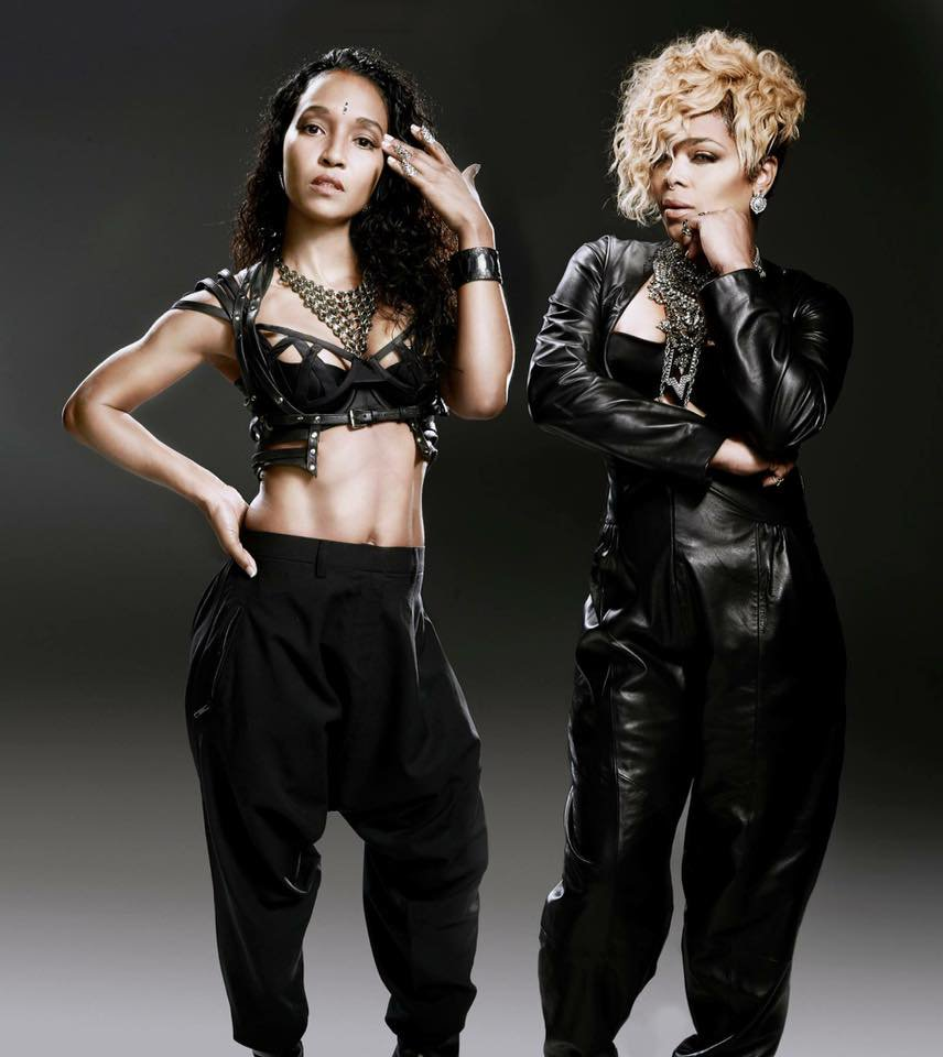 TLC is releasing new album this summer!