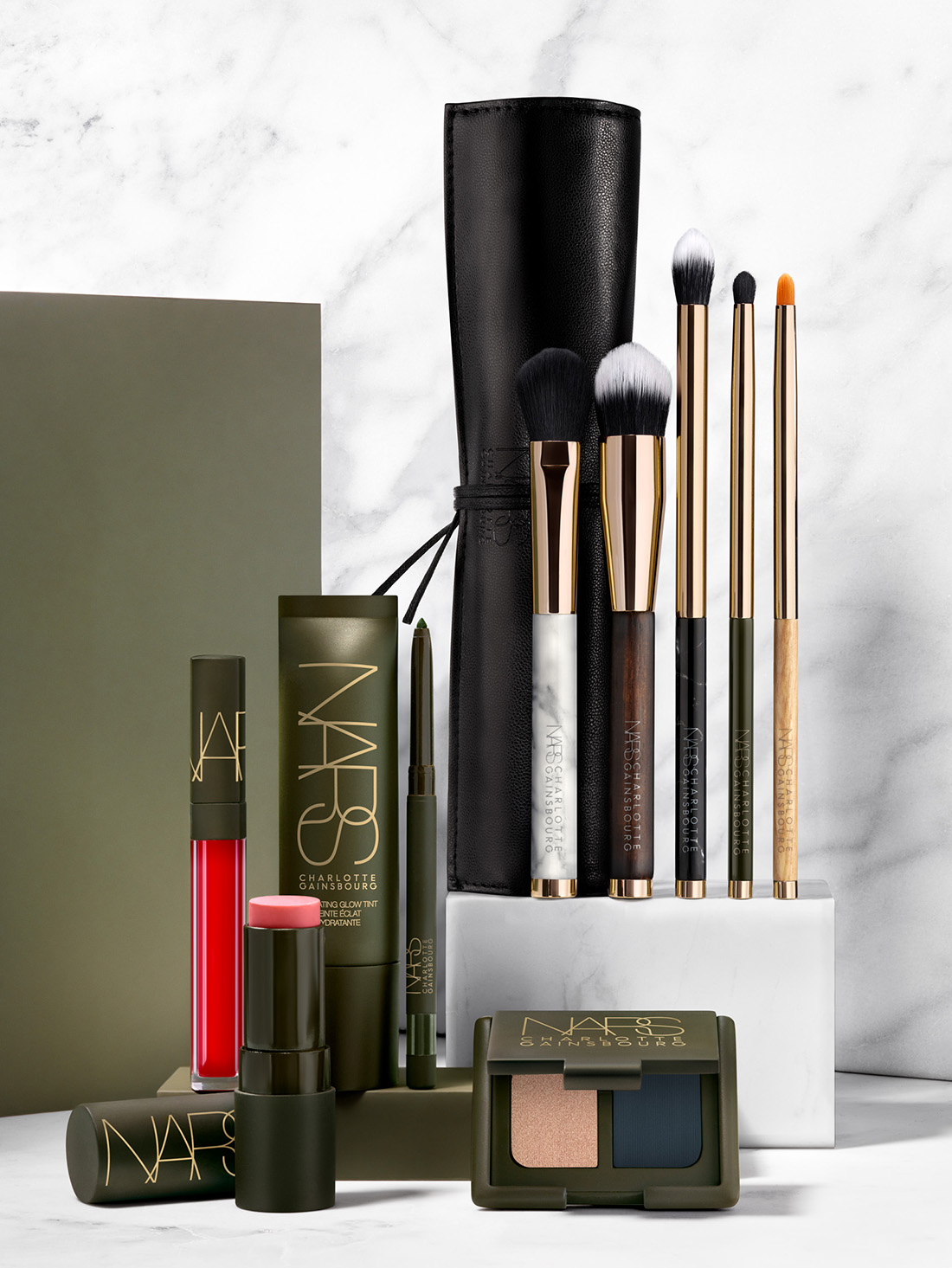 Summer Makeup Releases; NARS