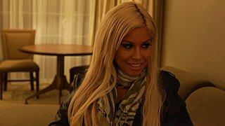 Bridgette is meeting me in my_hotel room image
