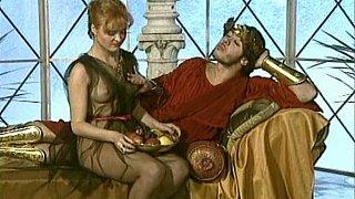 Ancient Roman Orgy image