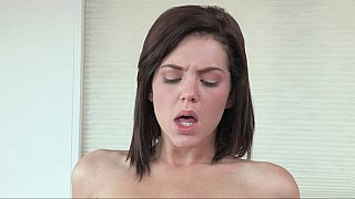Image: Young Kiera Winters gets fucked