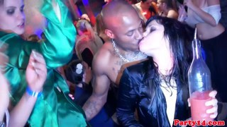 Interracial loving amateur facialized by_bbc » bbc facial image