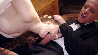 Fetish servants fuckking at_the manor image