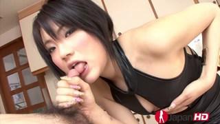Uncensored blowjob mistress image