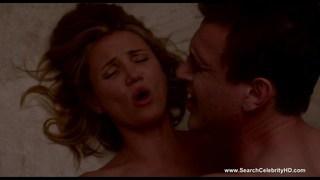 Cameron Diaz sex scenes from Sex Tape image