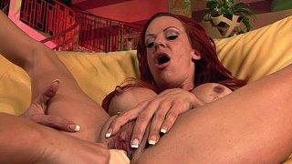 Image: Hot fun with sexy Elena Rivera, Shannon_Kelly