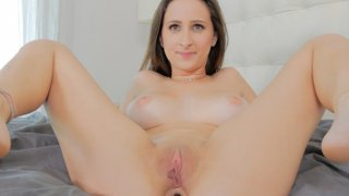 Ashley Adams Very First_Anal image