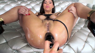 Image: Aleksa_Nicole_gets_her_ass_reamed_out_by_the_fattest_toys