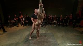Public Punishment image